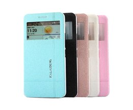 Iceland KALAIDENG Case For Huawei Ascend G750