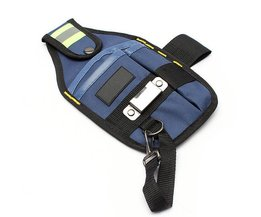 Tool Bag With 3 Compartments