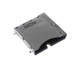Card Slot For Nintendo DS Lite
