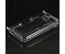 Transparent Case For Nintendo 3DS LL XL