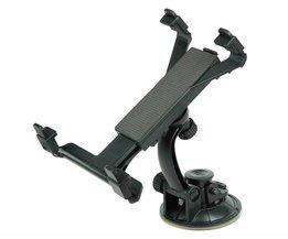 Adjustable Car Holder For IPad Mini