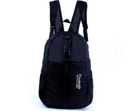 Waterproof Nylon Camping Backpack