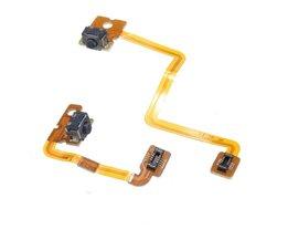 L / R Shoulder Button Flex Cable For Nintendo 3DS Repair