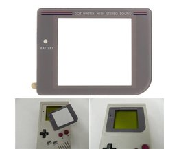 Protective Screen Lens For Nintendo Gameboy
