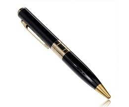 Pen With Camera And Video Recorder 720P