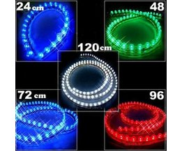 12V LED Strip Car