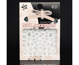 Nail Accessories Stickers