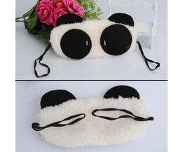 Sleep Mask Panda