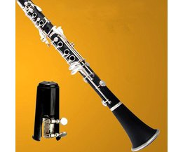 Mouthpiece For Clarinet