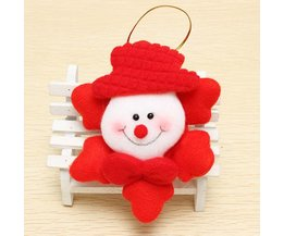 Cute Christmas Tree Decoration