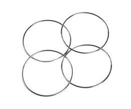 Four Magic Rings