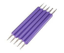Brushes Set For Nail Art