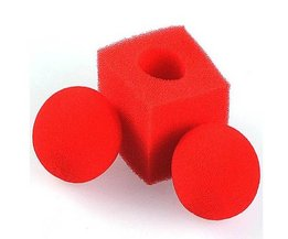 Sponges Magic Set
