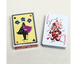 Kingmagic Playing Cards