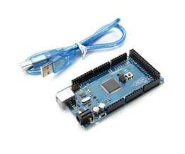 Mega 2560 With USB For Arduino