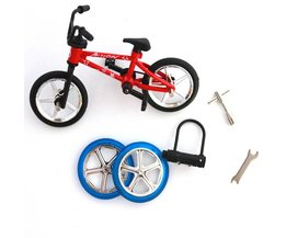 Finger Bike Toys