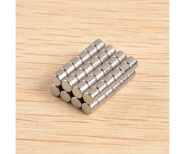 Mini Neodymium Magnets 50 Pieces