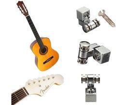 String Retainer For Guitars
