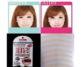 Eyelid Tape 240 Pieces