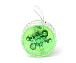 Luminous Toys Yoyo