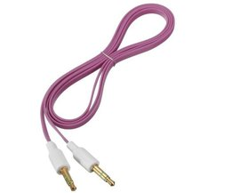AUX Audio Cable 3.5Mm Male To Male