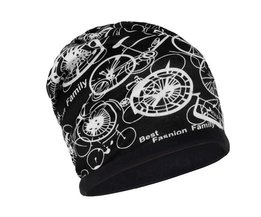 Multifunction Hat / Scarf / Mask