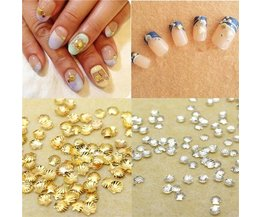 Shells Beach For Nail Art