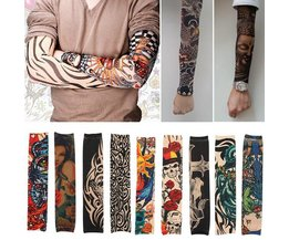 Unisex Nylon Sleeve Tattoo
