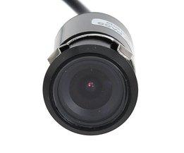 HD Waterproof Car Rear View Camera
