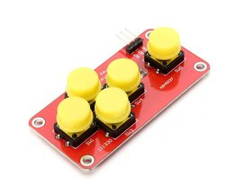 Keyboard Module For Arduino