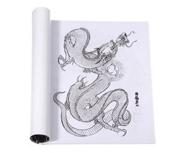 Tattoo Book | Dragons Japanese Style