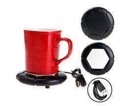 Hot Plate For Mugs