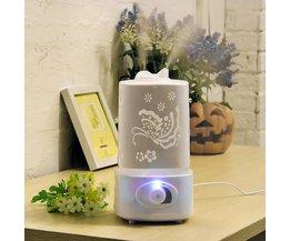 Ultrasonic Humidifier 1.5L