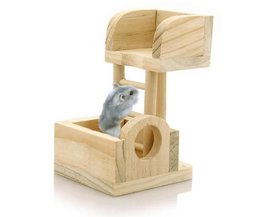Toys For Your Rodent