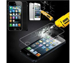 Glass Screen Protector For IPhone 5 / 5S