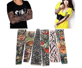 Fake Tattoo Sleeves