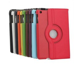 Cover With Support For IPad Mini