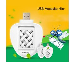 Mosquitoes Plug With USB Output