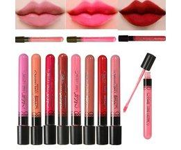 Charming Waterproof Lip Gloss