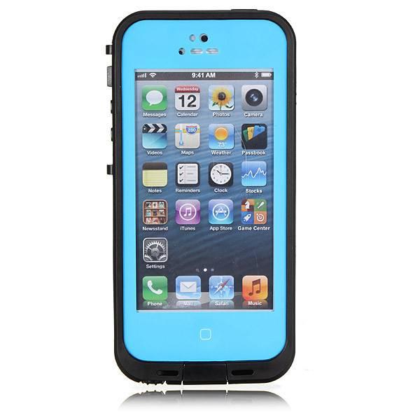 Waterproof Case For IPhone 5