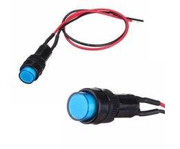 LED Bulbs For Car Dashboard