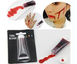 Bag With Fake Blood