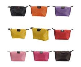 Make Up Bag Large Waterproof Nylon