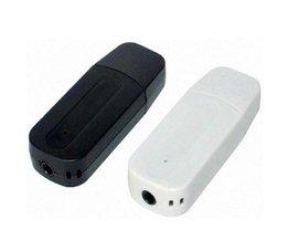 USB MP3 Player
