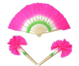 Fan With 3 Colours