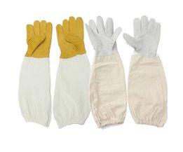 Beekeeper Clothing Gloves