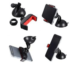 Universal Suction Cup Holder