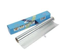 Sturdy And Durable Aluminum Foil
