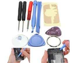 9 In 1 Repair Kit For Smartphones