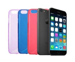 Of Silicone Soft Case For IPhone 6